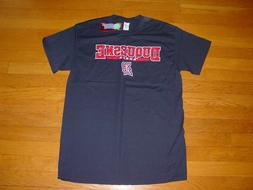 DU DUQUESNE University DUKES  T-Shirt NEW - TAGS ... sz... L