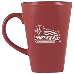 Duquesne University -14 oz. Ceramic Coffee Mug-Pink