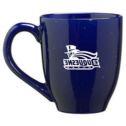 duquesne university 16 ounce ceramic coffee mug
