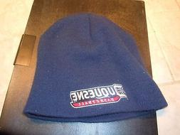 DUQUESNE UNIVERSITY BASKETBALL DUKES WINTER CAP/SKULL CAP/TU