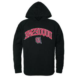 Duquesne University Dukes DU Pullover Hoodie College Sweatsh