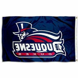Duquesne University Dukes Flag  Large 3x5