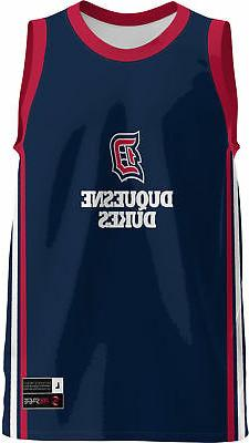 ProSphere Boys' Duquesne University Classic Replica Basketba
