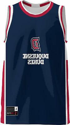 ProSphere Boys' Duquesne University Modern Replica Basketbal