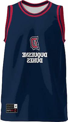 ProSphere Boys' Duquesne University Retro Replica Basketball