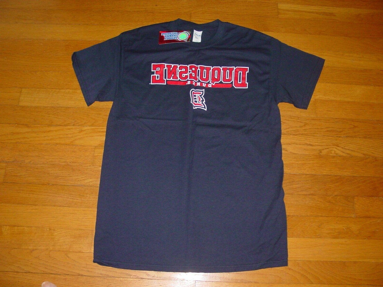 DU DUQUESNE T-Shirt NEW - ... MEDIUM