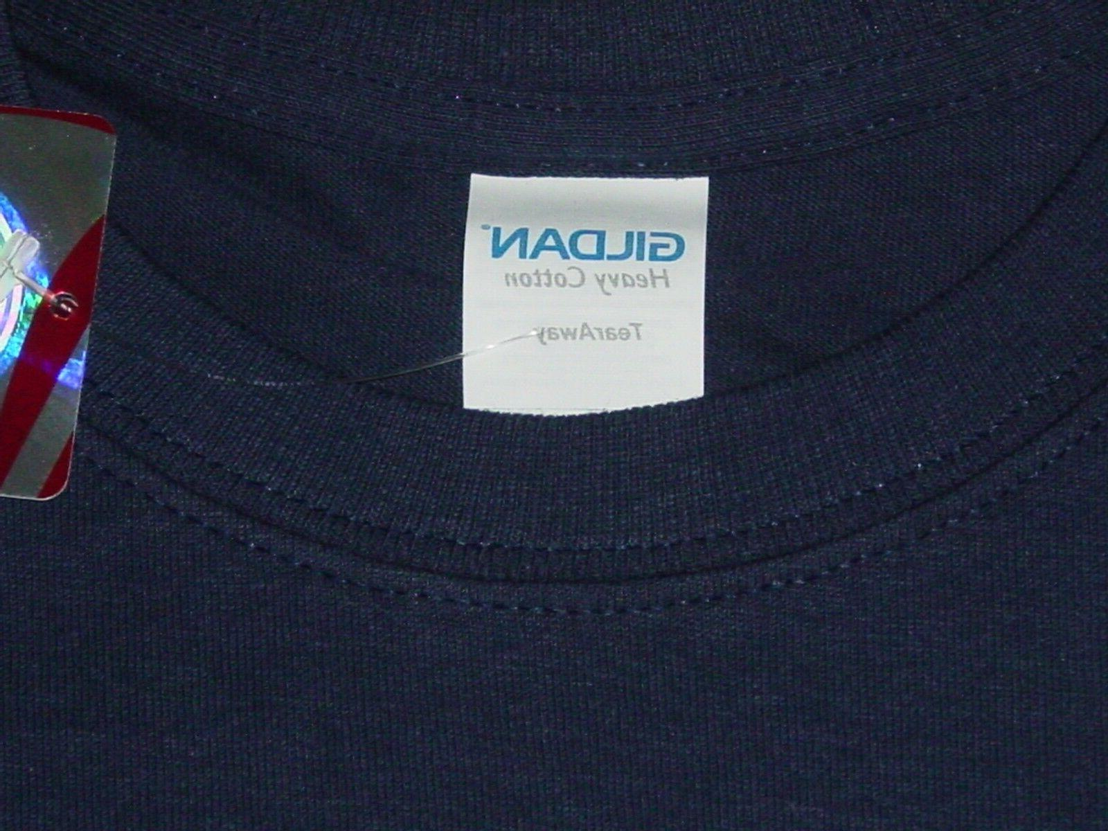 DU DUQUESNE University DUKES T-Shirt - TAGS ... MEDIUM