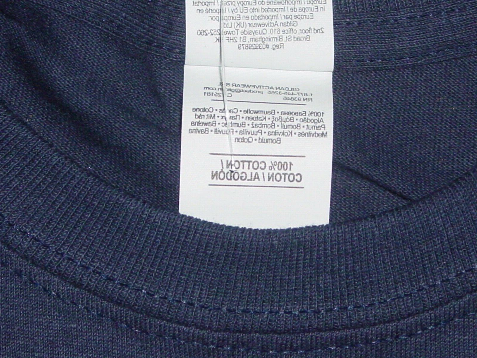 DU T-Shirt NEW - TAGS
