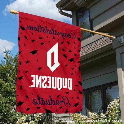 Duquesne Gift Decorative Flag