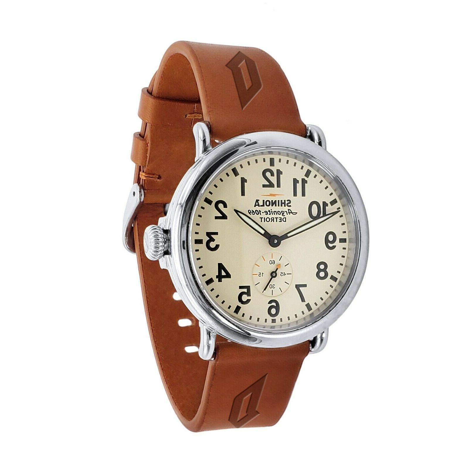 duquesne university dukes 22mm premium leather watch
