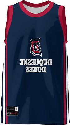 ProSphere Men's Duquesne University Classic Replica Basketba