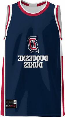 ProSphere Men's Duquesne University Modern Replica Basketbal
