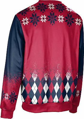 ProSphere Men's Ugly Jolly Sweater