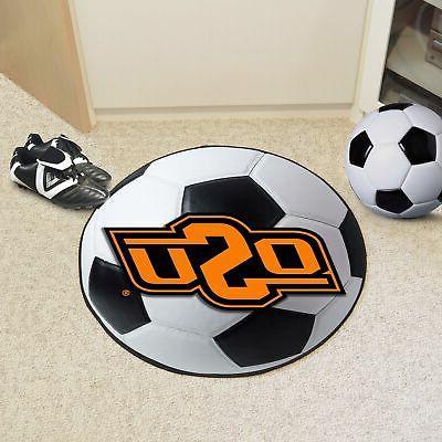 soccer ball 27 diameter logo