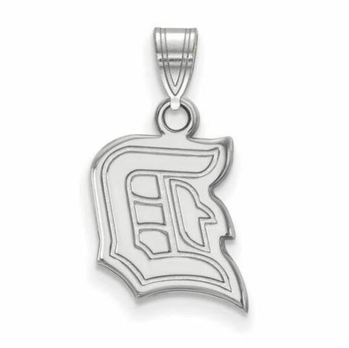 ss duquesne university small pendant