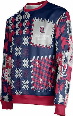 ProSphere Unisex Duquesne University Ugly Holiday Tradition
