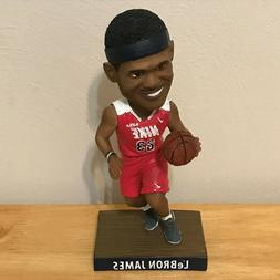 LEBRON JAMES Bobblehead - NIKE - Duquesne University Give Aw