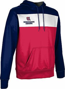 ProSphere Men's Duquesne University Prime Hoodie Sweatshirt