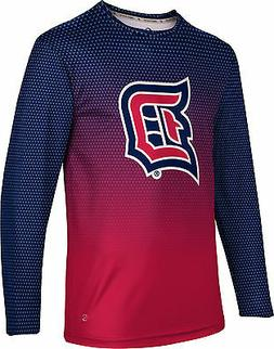 ProSphere Men's Duquesne University Zoom Long Sleeve Tee
