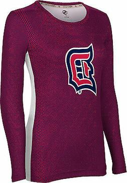 women s duquesne university embrace long sleeve