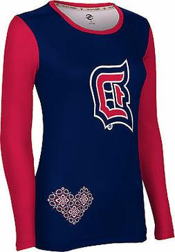 ProSphere Women's Duquesne University Foxy Long Sleeve Tee