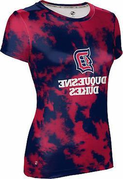 ProSphere Women's Duquesne University Grunge Shirt